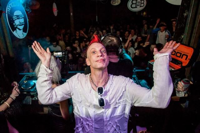Should We Be Able To Test Pills At Clubs And Festivals? Dave Beer 640x426