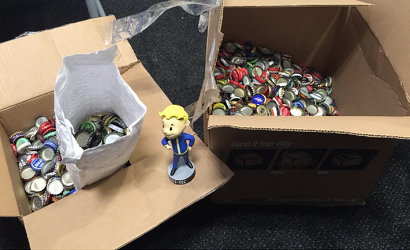 Man Who Tried To Pre Order Fallout 4 With Bottlecaps Gets Reply Screen Shot 2015 06 25 at 11.23.16