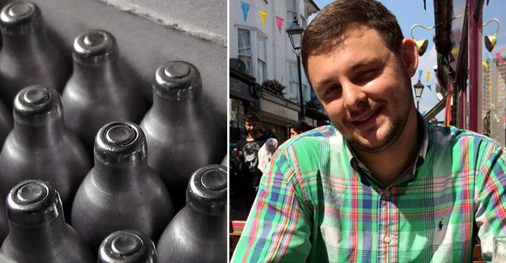 Student Dies After Laughing Gas Binge TN1108