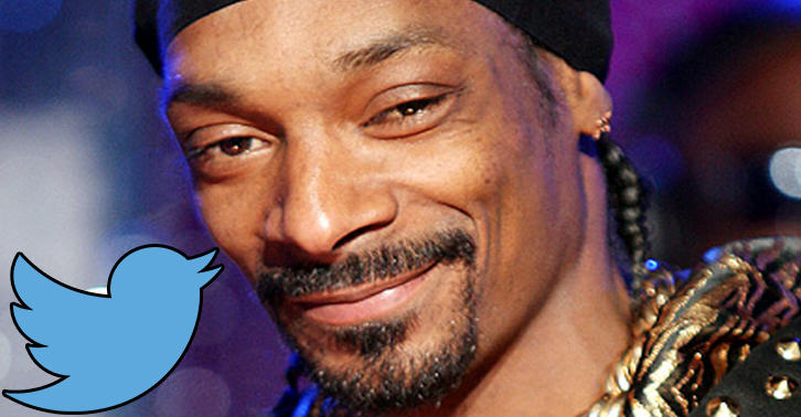 Snoop Dogg Wants To Be The Next CEO Of Twitter TN147