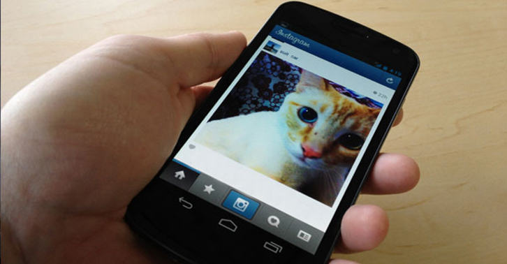 Facebook Announces That Adverts Are On Their Way To Instagram TN15