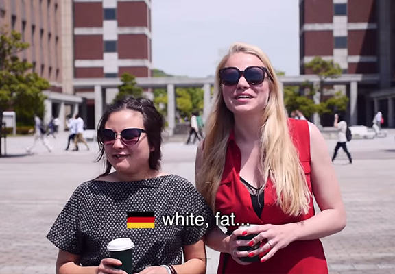 Brutally Honest Foreigners Describe How They See Americans, Turns Out Theyre All Fat american fat WEB