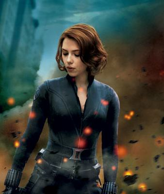 Avengers Are Finally Making Some Black Widow Merchandise black widow1111