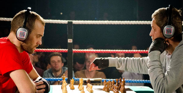This Is Chess Boxing And Its One Of The Strangest Sports Weve Ever Seen chessboxing 3