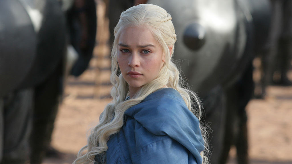 Channing Tatum Says Game Of Thrones Khaleesi Wants Threesome With Him And Wife daenarys 1024