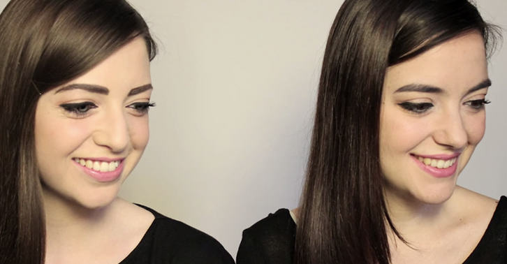 Woman Who Found Her Doppelganger Finds Her Second Doppelganger dg fb