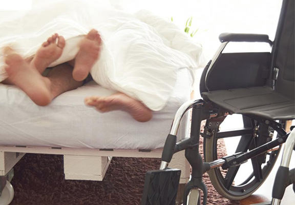 Canada To Host Worlds First Orgy For Disabled People disabled orgy WEB