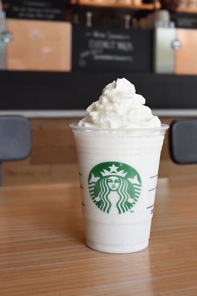 Starbucks Are Introducing SIX New Frappuccino Flavours For Their Anniversary ee5