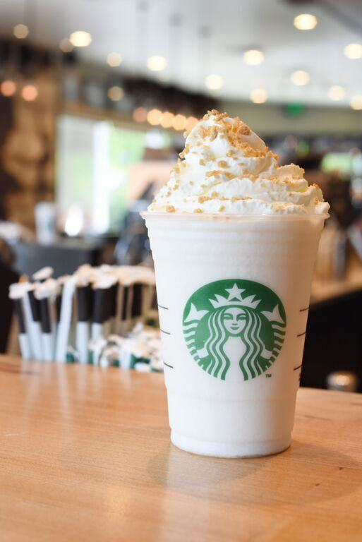 Starbucks Are Introducing SIX New Frappuccino Flavours For Their Anniversary ee6