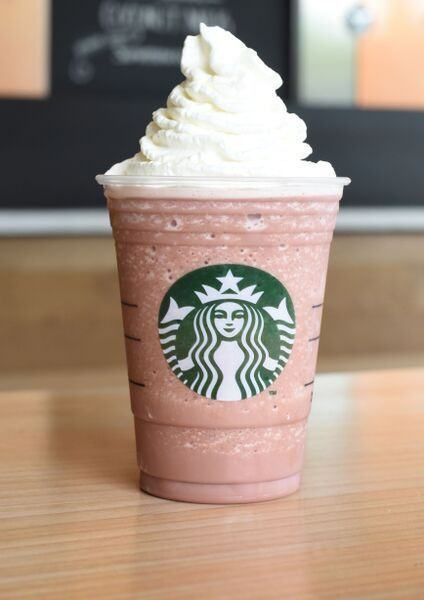 Starbucks Are Introducing SIX New Frappuccino Flavours For Their Anniversary ee7