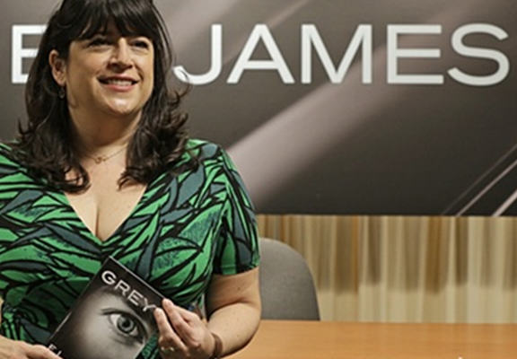 Fifty Shades Of Grey Author EL James Is Now Worth A Serious Amount Of Money el web