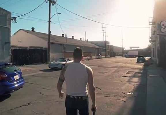 This Real Life GTA Imitation Is Seriously Epic gta web