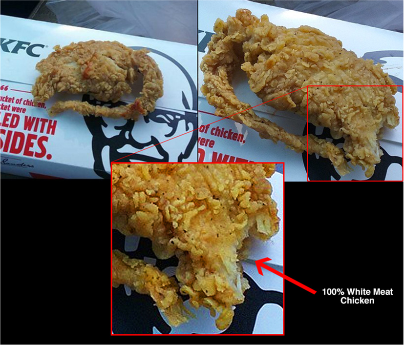 It Turns Out KFC Were Trolled HARD Yesterday image001