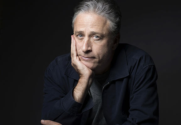 Jon Stewarts Powerful Monologue On The Charleston Shooting Is A Must Watch jon stewart WEB