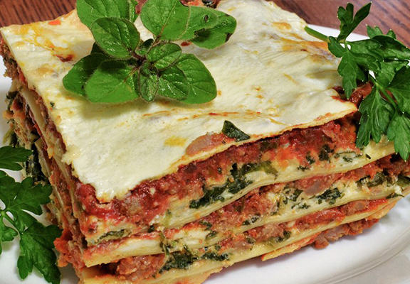 You Can Learn To Make Lasagne In Pornhubs Comment Sections las web