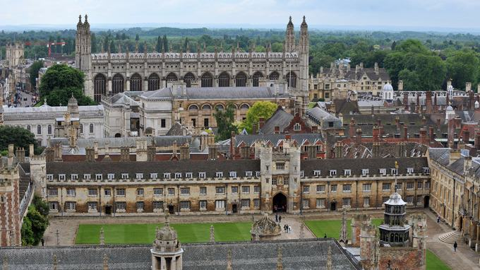 University Of Cambridge Are Going To Hire A Professor Of Lego le3