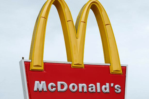 Woman Finally Lands Job In McDonalds After 1,200 Applications And Three Years Of Trying mcc2