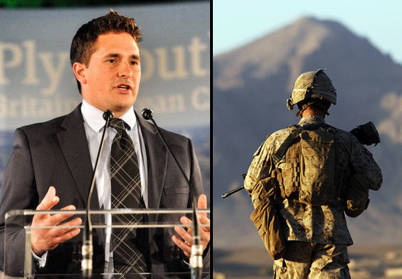 Think All MPs Are Crap? This Impassioned Johnny Mercer Speech May Change Your Mind mercer WEB