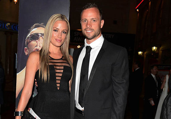 Oscar Pistorius Could Be Released In August After Serving Just 10 Months Of Sentence pistorius reeva WEB