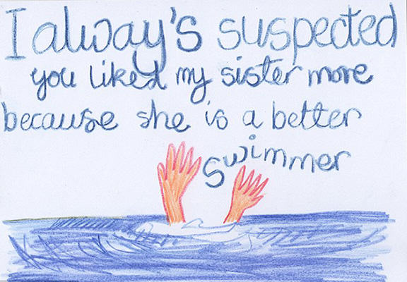 Anonymous Postcards Reveal Shocking Secrets People Have Never Told Their Dads postcard WEB 9