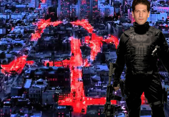 Season Two Of Daredevil Is Set To Feature One Of The Most Popular DC Characters punisher 1 web