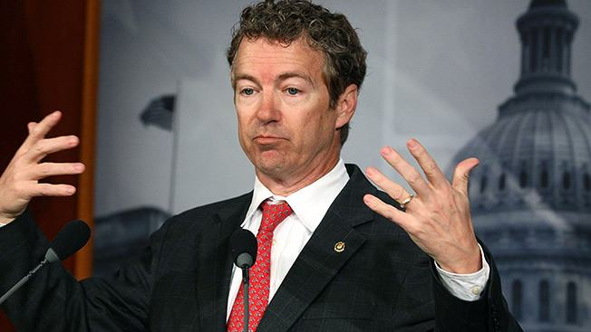 Intelligence Capabilities Exposed By Edward Snowden Shut Down, Was He A Hero After All? rand paul