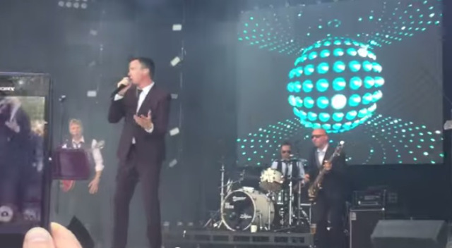 Rick Astley Covering Uptown Funk Could Be The Worst Thing In The World. Ever rick