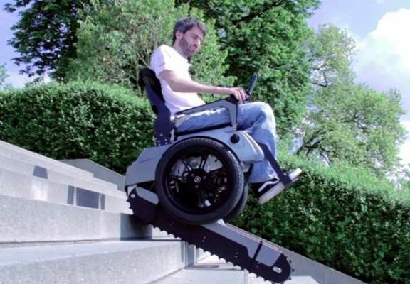 Students Build Amazing New Wheelchair Which Can Travel Up Stairs scalevo WEB