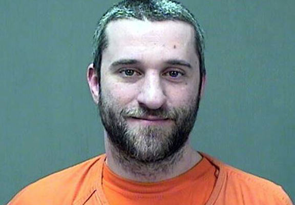 Saved By The Bells Dustin Diamond Sentenced To 4 Months Inside After Stabbing screech web