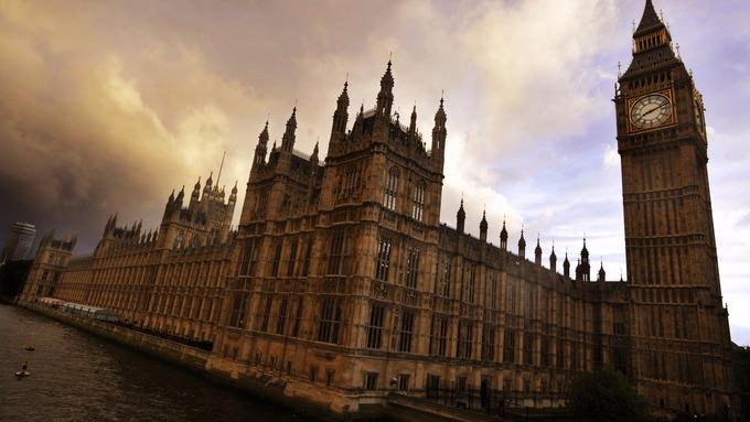 UK Taxpayers Face Bill Of Up To £7 Billion For Parliament Restoration stream img1