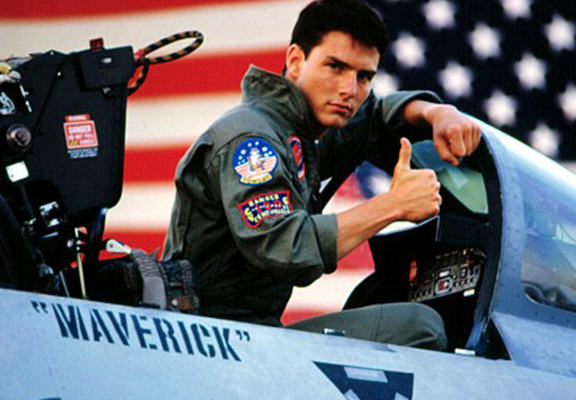 Top Gun Two Is Going To Happen, Tom Cruise Is Set To Return tg web