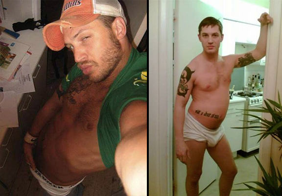 Someone Found Tom Hardys Old Myspace And Its Hilarious tom hardy lol WEB