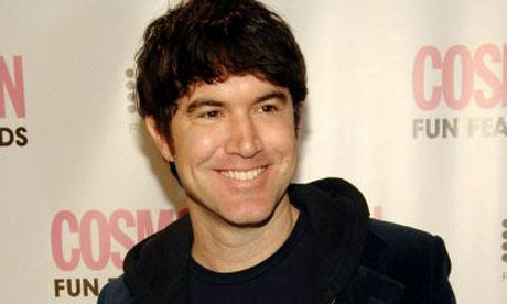 Remember Your Old Friend Myspace Tom? This Is Him Today tomanderson460
