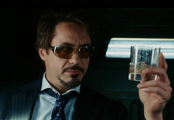 Robert Downey Jr Has His Homes Furniture Shipped To Every Set He Works On tony stark WEB