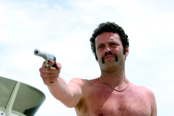 Vince Vaughn Says Guns Should Be Allowed In Schools And All Drugs Should Be Legal vince vaughn 2