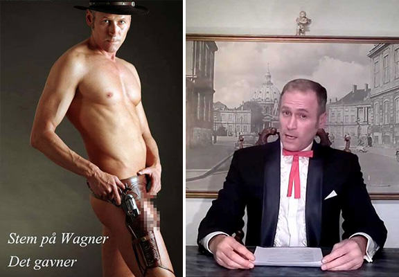 Danish Politician Poses Nude For Ballsy Election Campaign wagner WEB
