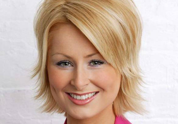 Daytime TV Presenter Michelle Watt Dies Aged 38 watt web