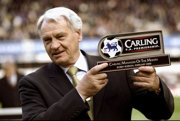 Six Years On From His Death, Bobby Robson Is Still Known As A Gentleman Of Football 05e271b9f3eb0188c6e096fd08ab0f38