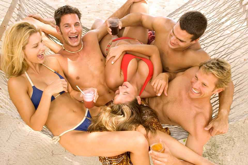 orgy festival Orgy definition: An orgy is a party in which people behave in a very uncontrolled  way,  C16: from French orgies, from Latin orgia, from Greek: nocturnal festival.