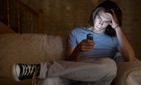 The Smartphone App That Can Detect Depression 1105
