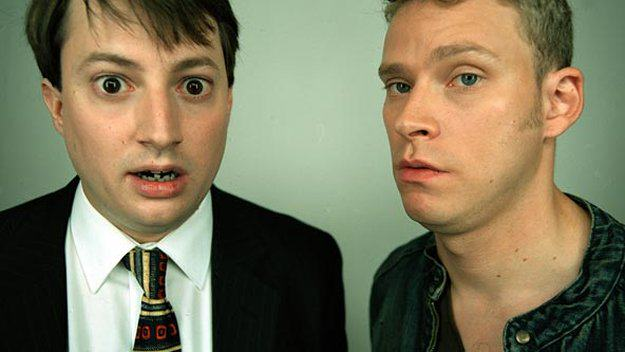 The Last Ever Series Of Peep Show Is About To Start Filming 1116