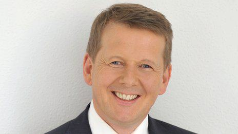Bill Turnbull Drops C Bomb Live On BBC Breakfast 1124
