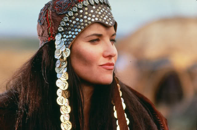 Xena: Warrior Princess Could Be Coming Back To Our TV Screens 1129