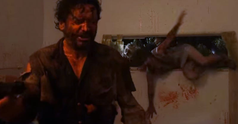 RackaRacka Return With Incredible Walking Dead Vs Last Of Us Video 126