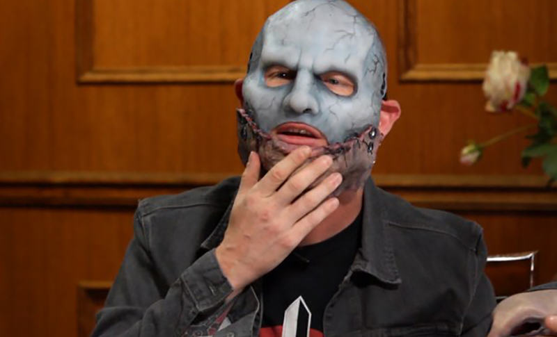 Slipknots Corey Taylor Has A Message For Kanye West 136