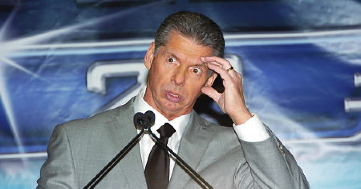 Notes That Vince McMahon Has Given To WWE Announcer Have Been Leaked 140