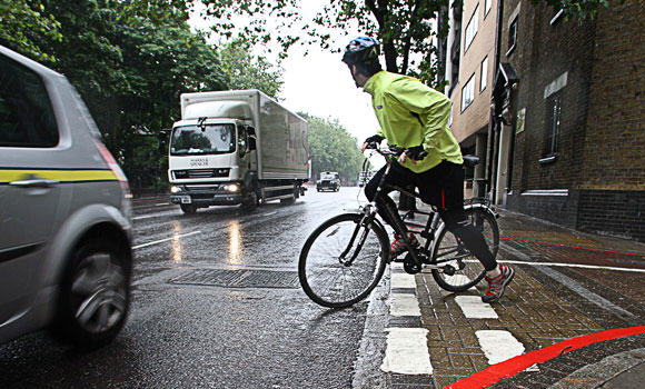 Cyclists Might Soon Require A License Like Other Road Users 193