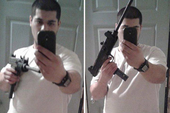 The UNILAD Guide To Not Being A Snapchat Twat 21 year old justin bahler posted selfies with a gun on facebook he then allegedly robbed a bank in michigan investigators who had seen the security camera footage recognized h