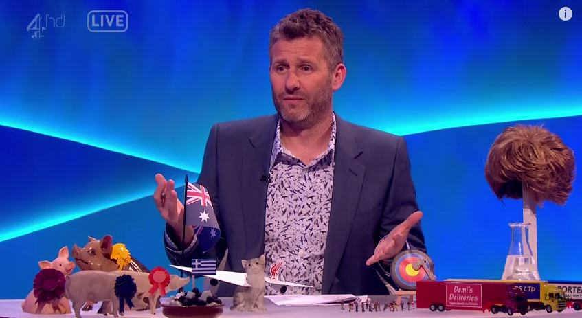 Adam Hills Rant On The Last Leg Is A Brutal Dig At The Government 210