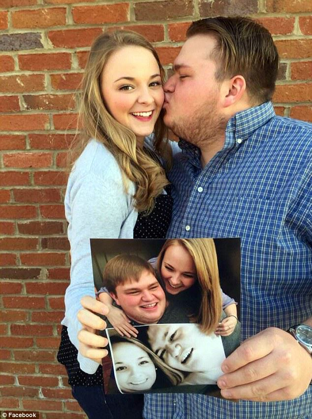 Girlfriend Defends Her Fella After He Gets Bullied For Punching Above His Weight 220